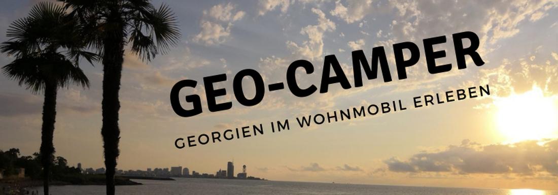 GEO-CAMPER
